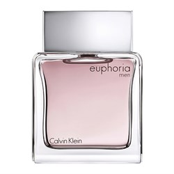 CALVIN KLEIN EUPHORIA men  50ml edt - фото 44513
