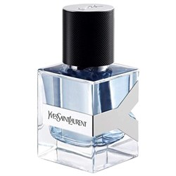 YSL Y men  40ml edt - фото 50247