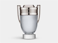 PACO RABANNE INVICTUS men 100ml edt - фото 7232