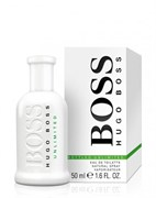 BOSS BOTTLED Unlimited men  50ml edt