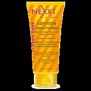 NEXXT Кондиционер-кератин для реконструкции и разглаживания волос 200 мл