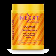 NEXXT Кондиционер для объема волос 1000 мл