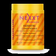 NEXXT Кондиционер-кератин для реконструкции и разглаживания волос 1000 мл