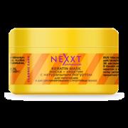 NEXXT Маска - кератин с натуральным йогуртом 200 мл