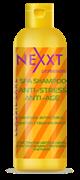 NEXXT Шампунь антистресс, против старения волос 1000 мл