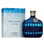 JOHN VARVATOS Artisan Blu men  75ml edt