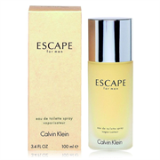 CALVIN KLEIN ESCAPE men 100ml edt