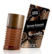 BRUNO BANANI No Limits men  50ml edt