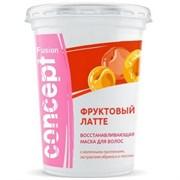 FUSION Маска ФРУКТОВЫЙ ЛАТТЕ 450 мл