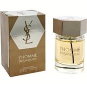 YSL L'Homme men 100ml edt