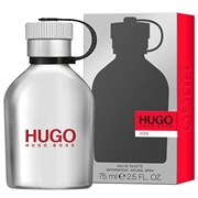 HUGO BOSS ICED men  75ml edt