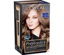 Л`Ореаль Краска для волос Преференс 7.1 исландия