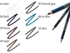"MF Карандаш для глаз ""Kohl Pencil Soft Conversion"" 45 Aubergine/Тёмно-лиловый"