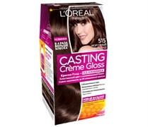Л`Ореаль Краска для волос Кастинг 515 мор шок