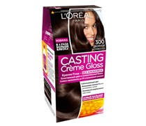 Л`Ореаль Краска для волос Кастинг 300 дв.эспресс