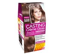 Л`Ореаль Краска для волос Кастинг 780 орех.мокко