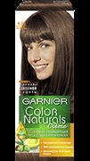 Гарньер Краска для волоc Колор Нэчралс 6.25 Шоколад