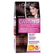 Л`Ореаль Краска для волос Кастинг 412 какао со льдом