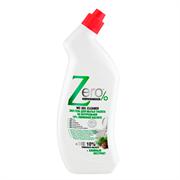 zERO Гель для мытья туалета лимон.кислота 750 мл