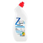 zERO Гель для мытья туалета морская соль 750 мл