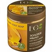 """EO-LAB Мыло для тела и волос """"Золотое"""" 450 мл"""
