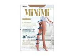 MiNiMi Колготки Avanti 40 NERO 2
