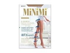 MiNiMi Колготки Avanti 40 NERO 5