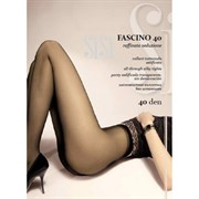 Колготки Sisi Fascino 40 Nero 3