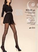 Колготки Sisi Relax 40 Nero 3