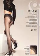 Колготки Sisi Style 40 Nero 3