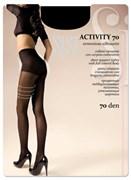 Колготки Sisi Activity 70 Nero 3