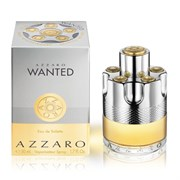 LORIS AZZARO Wanted men  50ml edt