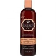 HASK Кондиционер COCONUT питательный с Кокос.маслом 355 мл (3289)