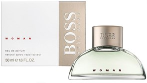 BOSS WOMAN 50ml edp