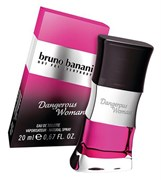 BRUNO BANANI DANGEROUS WOMAN 20 мл