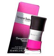 BRUNO BANANI DANGEROUS WOMAN 40 мл