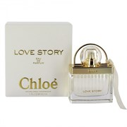 CHLOE LOVE STORY women  30ml edp