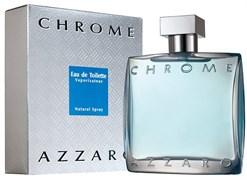 AZZARO CHROME 100ml edt