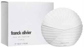 FRANCK OLIVER lady 50ml edp