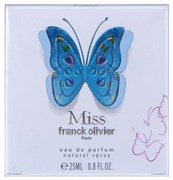 FRANCK OLIVER MISS lady 25ml edp