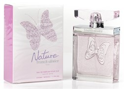 FRANCK OLIVER NATURE lady 50ml edp