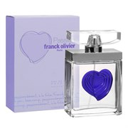 FRANCK OLIVER PASSION lady 50ml edp