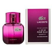 LACOSTE L.12.12 Elle MAGNETIC lady 45 ml edp