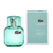LACOSTE L.12.12 Elle NATURAL lady 30 ml edt