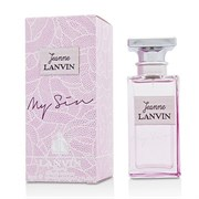 LANVIN JEANNE MY SIN lady  50ml edp