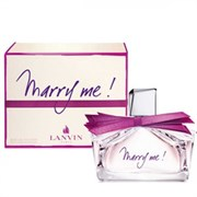 LANVIN MARRY ME lady 30ml edp