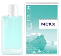 MEXX ICE TOUCH women 30ml edt