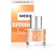 MEXX LE SPRING IS women 20ml edt