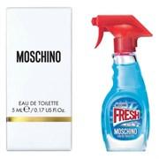 MOSCHINO FRESH mini 5ml edt