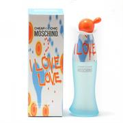 MOSCHINO I LOVE LOVE lady 100ml edt